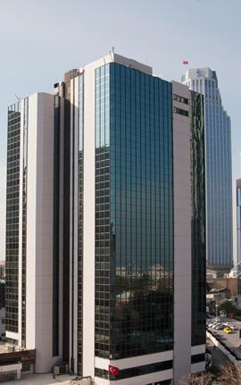 Yapı Kredi Plaza